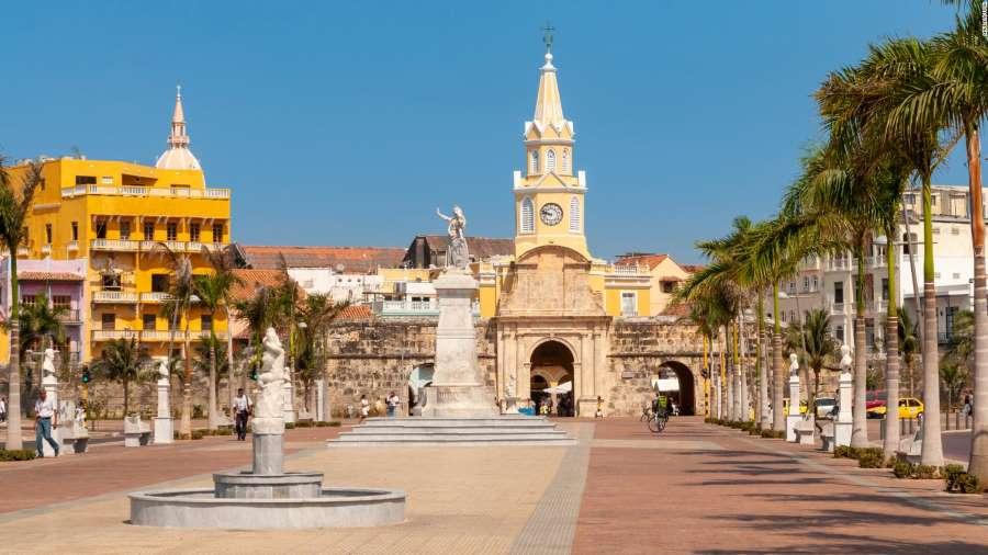 Los 10 lugares mas hermosos de Latinoamérica, según el QS Latin America University