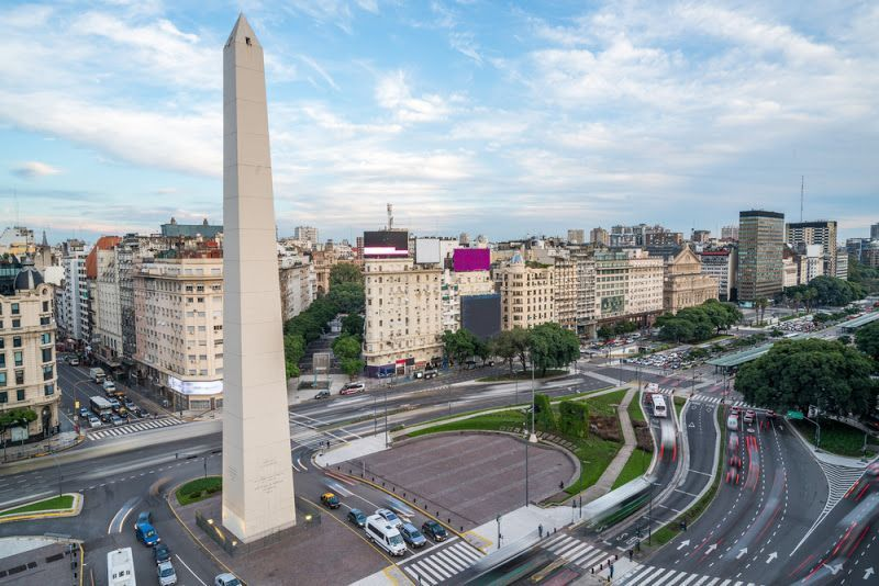 Cual es el costo de vida básico en las ciudades mas conocidas de América del Sur