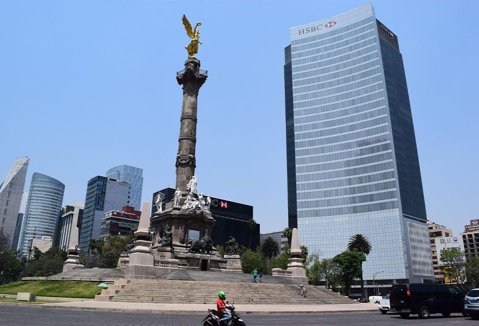 Los lugares que los turistas querrán evitar en la Ciudad de México