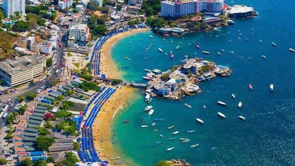 Las 5 cosas que los turistas no sabían sobre Acapulco
