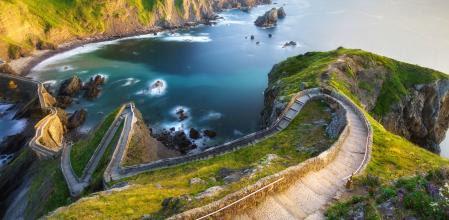 En España, Euskadi pone en circulación casi medio millón de bonos turísticos