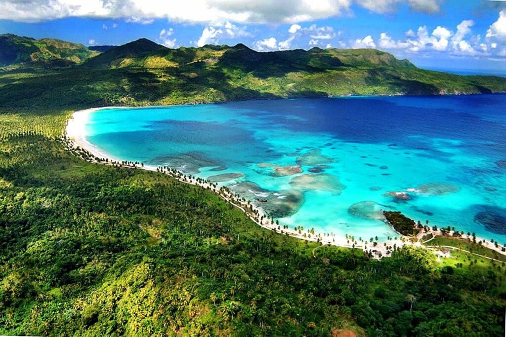 Cuales son las 10 playas mas hermosas de la Republica Dominicana