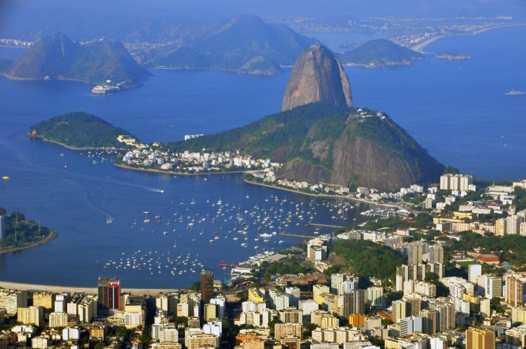 Los destinos que debes visitar si quieres conocer un poco de América latina