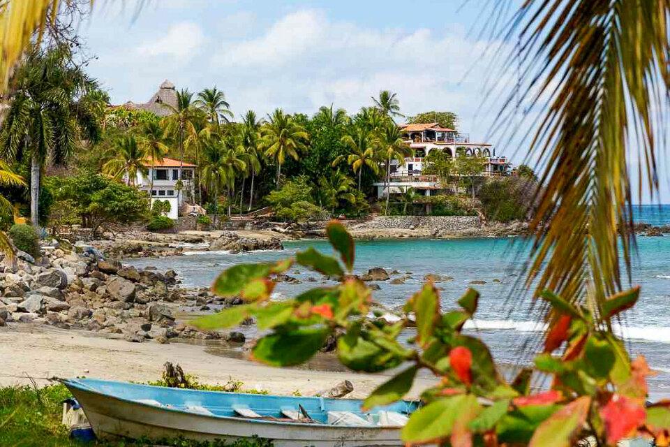 Descubra los pueblos de encanto de la Riviera Nayarit