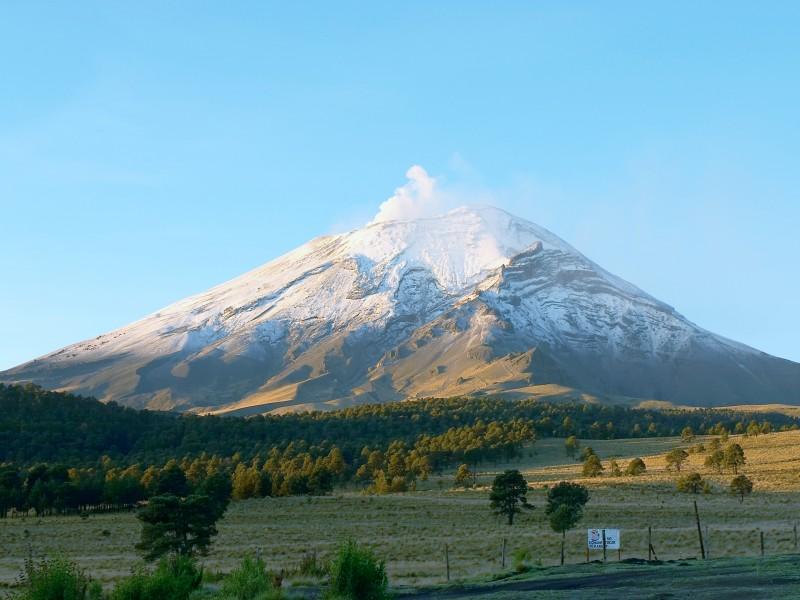 Cuales son los volcanes más activos de Latinoamérica