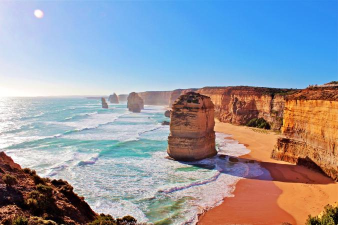 Los 10 paises que albergan las playas mas hermosas del mundo