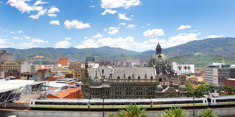 Como disfrutar un viaje de 48 horas a Medellín en Colombia