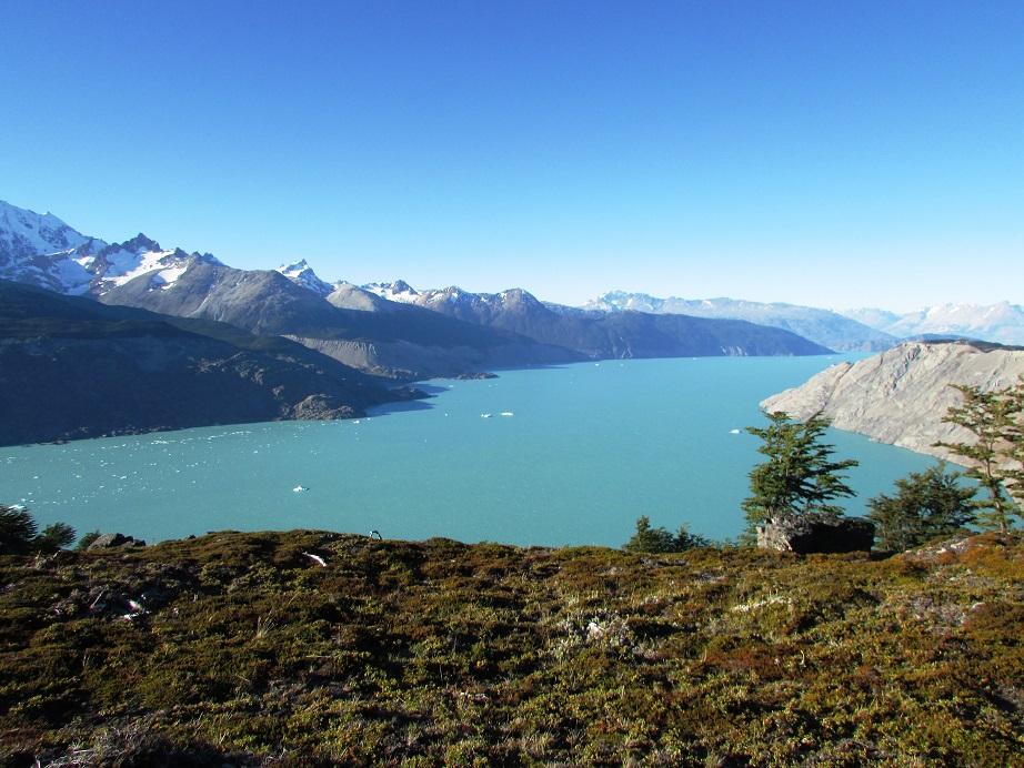 Cuales son los cinco lagos más profundos del mundo ?