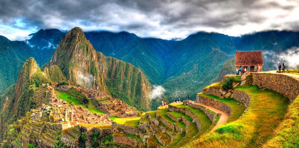Perú, un destino ideal para aventuras