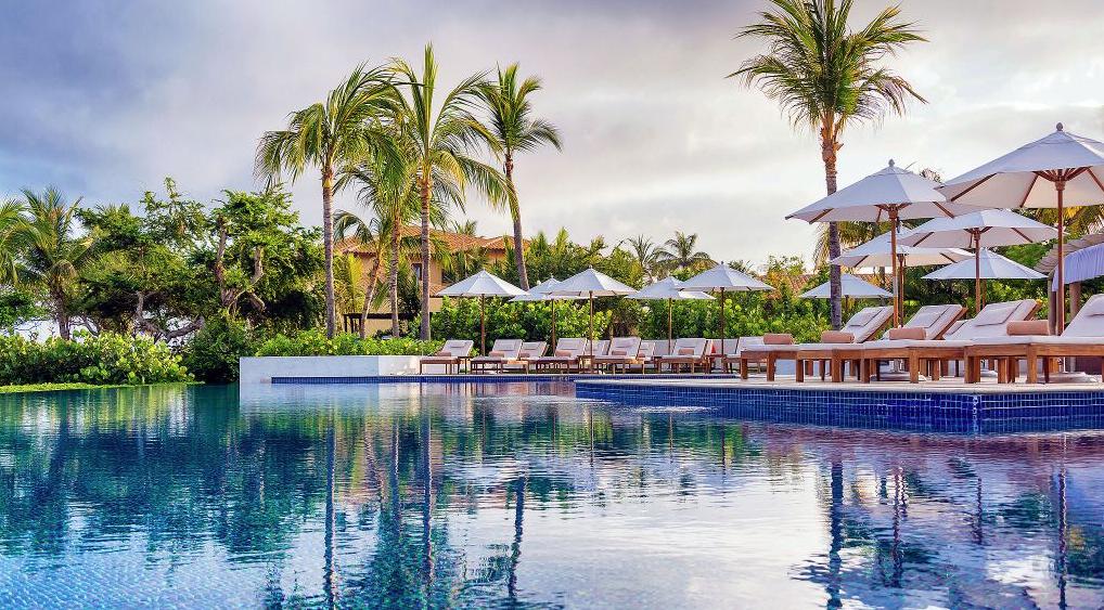 Conozca los hoteles más caros y lujosos de México