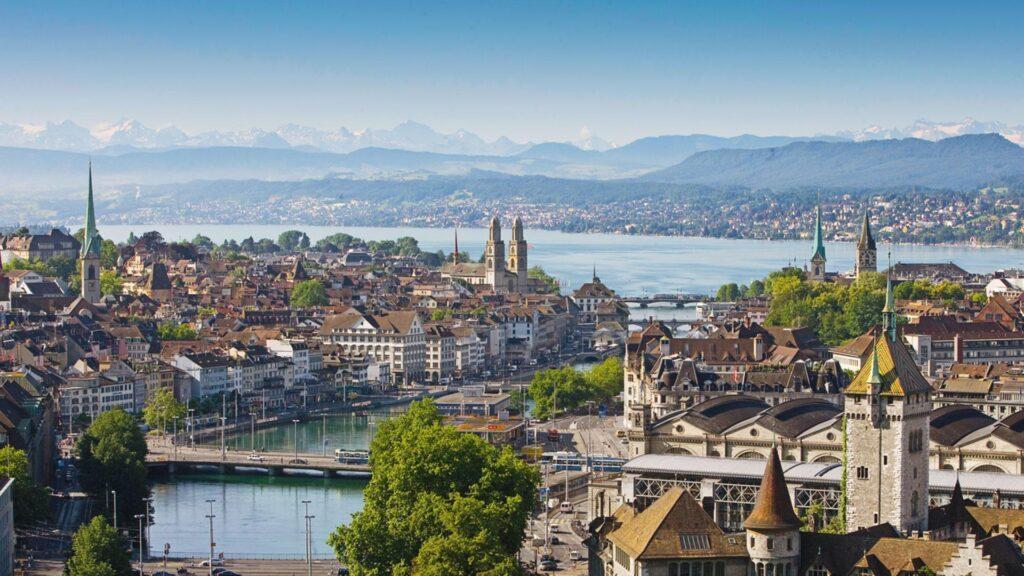 Donde están las ciudades mas caras del mundo ?