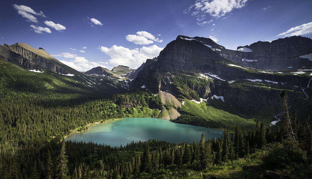 Descubre los 5 mejores parques nacionales del mundo