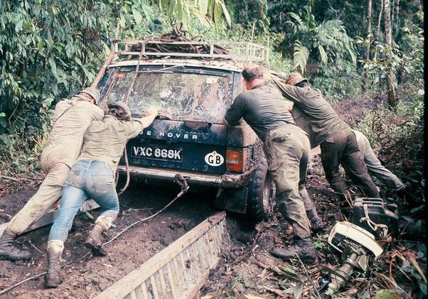 Cómo cruzar la brecha del Darién entre Panamá y Colombia