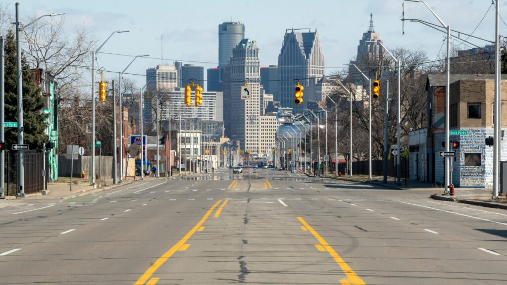 Cuales son las 10 ciudades mas peligrosas de los Estados Unidos ?