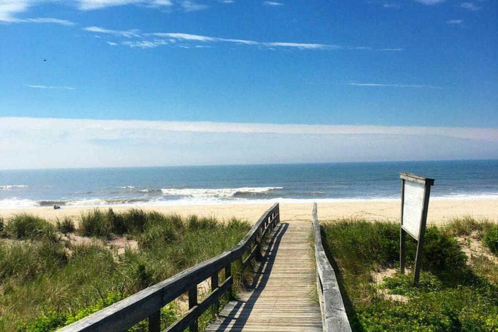 ¿Cuál es la mejor playa de Estados Unidos en el 2021?