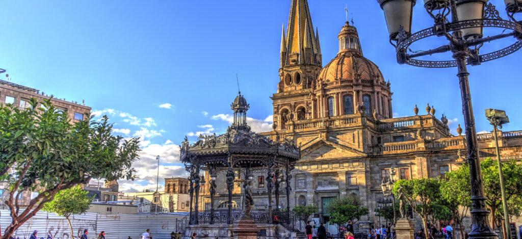 México: Un restaurante de Guadalajara fue seleccionado como uno de los mejores del mundo
