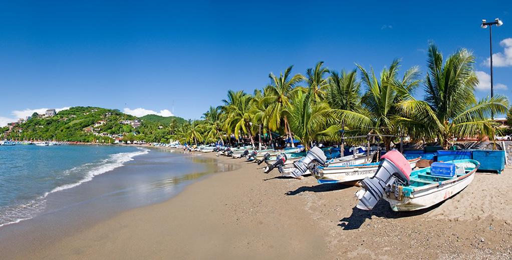 México: Los 10 destinos más populares para los turistas estadounidenses