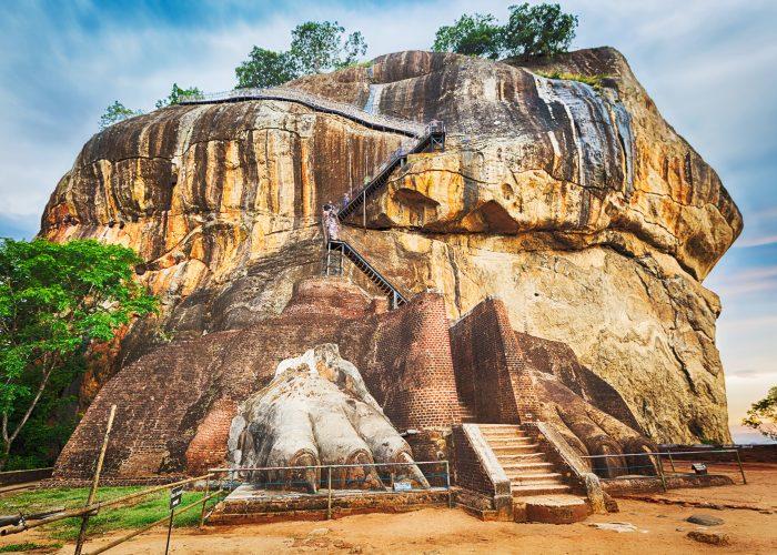 Cuales son consideradas por los turistas, las 12 maravillas del mundo