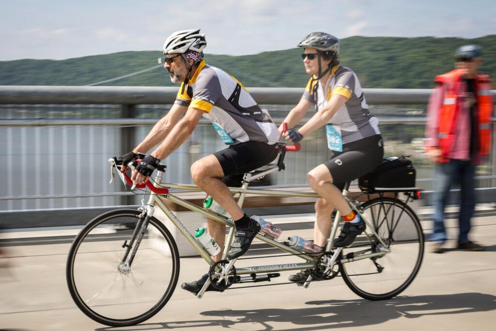 Estados Unidos: Las 10 mejores ciudades para circular en bicicleta