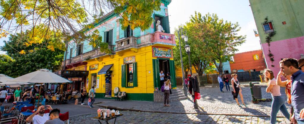 Los 10 destinos turísticos que deberías de conocer en la Argentina