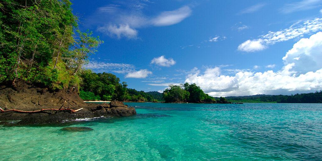 Cuales son las islas mas visitadas de Panamá ?