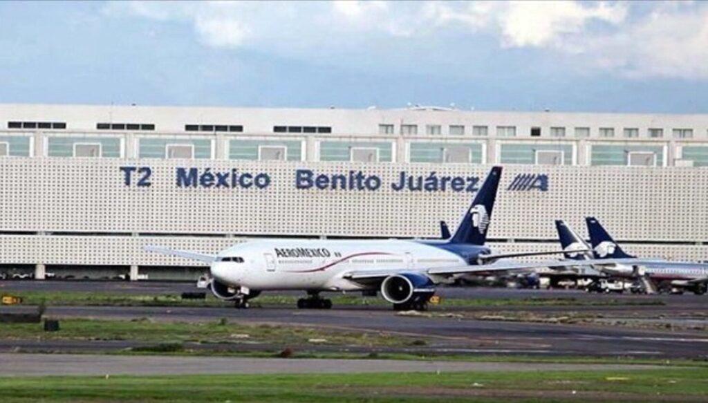 Estados Unidos está a punto de degradar la seguridad aérea Mexicana. Sepa porque?