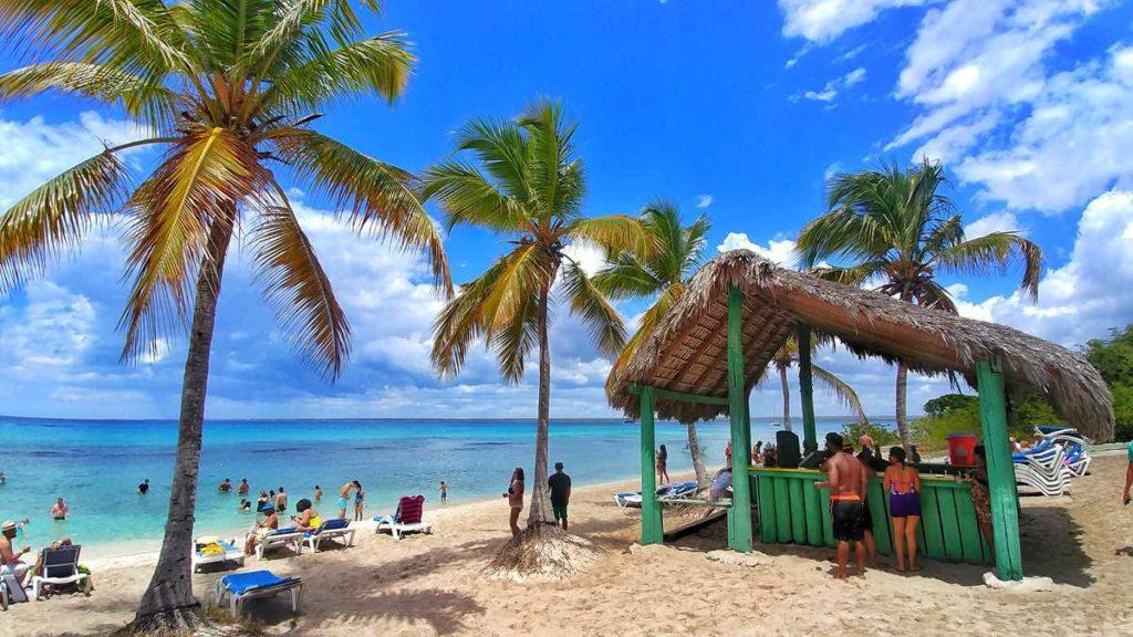Las 10 actividades que no te puedes perder en tu visita a Punta Cana