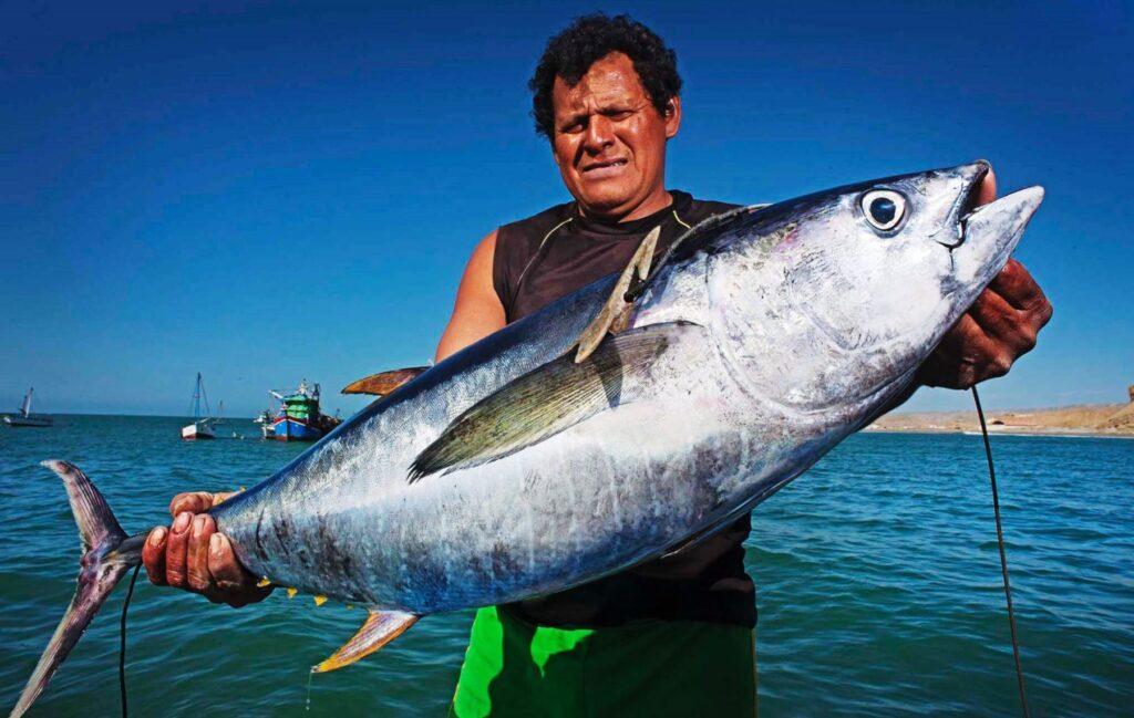 Los 5 mejores lugares para pescar que América Latina tiene para ofrecer