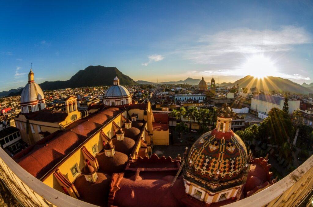 Los 5 lugares que debes de visitar en tu viaje a Orizaba, México