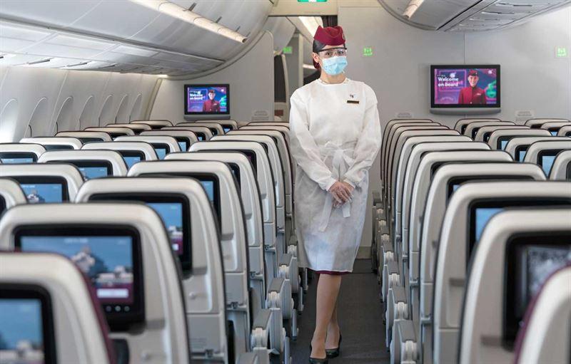 Cuales son las 20 mejores aerolíneas del mundo en el 2021