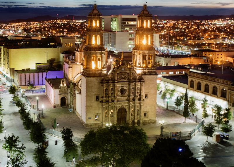 Descubre la hermosa ciudad de Chihuahua cuna de la historia