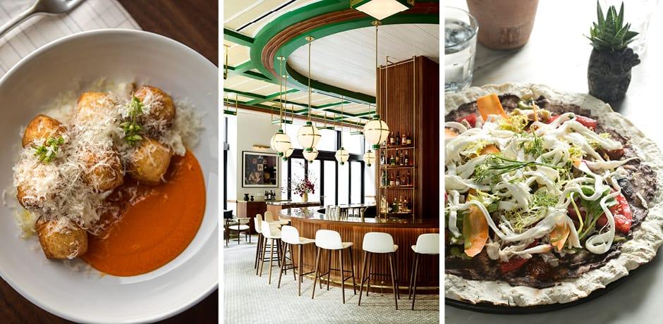 """Los 25 mejores restaurantes de lujo en EE.UU. según """"Tripadvisor"""""""