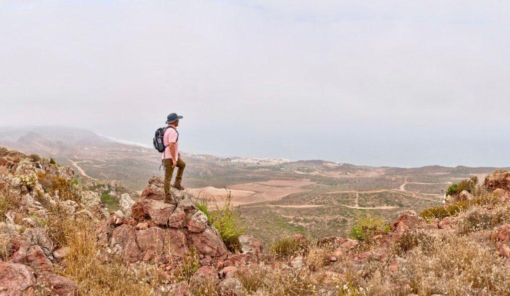 """Los """"Alisitos"""", el nuevo sendero turístico de Baja California"""
