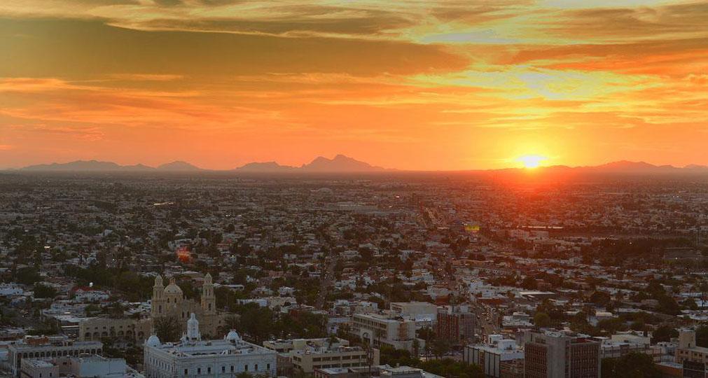 Conozca Hermosillo Sonora la ciudad del sol en México