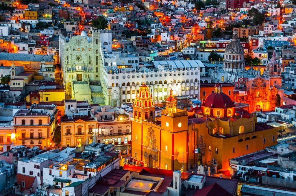 Los secretos que no sabías sobre viajar a Guanajuato