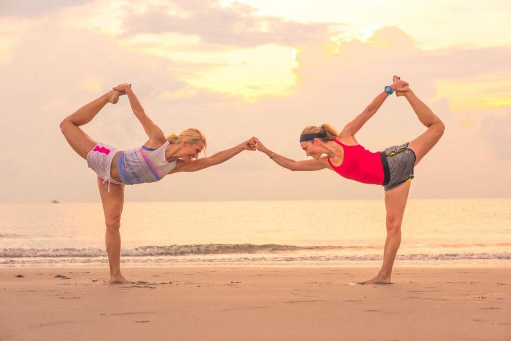 Conozca Palm Beach, donde la naturaleza puede ser tu gimnasio