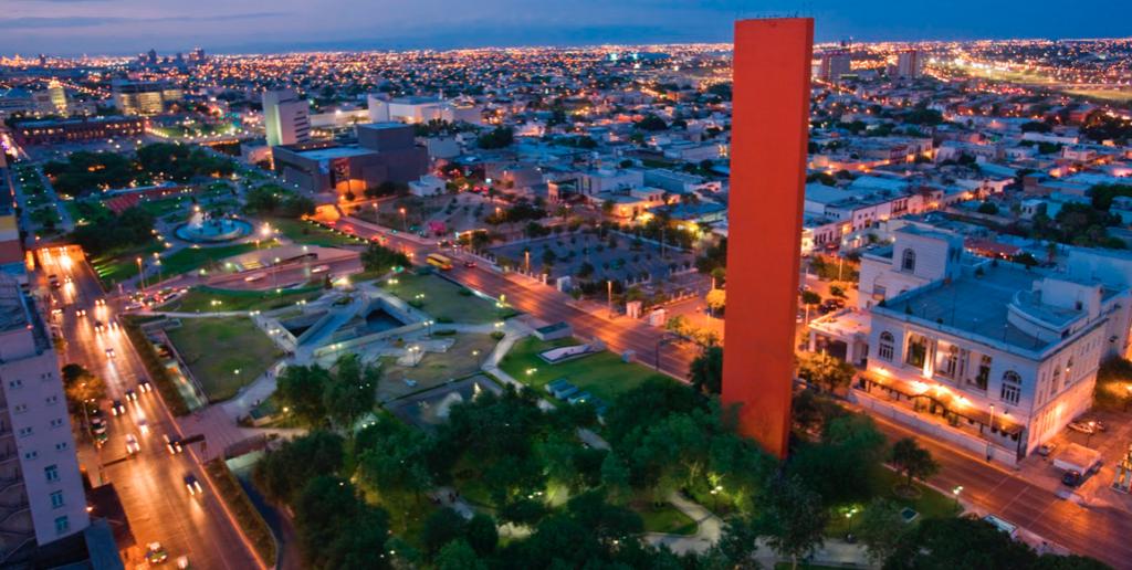 5 razones para conocer la hermosa ciudad de Monterrey