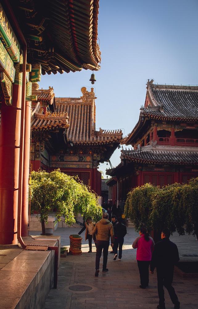old-china